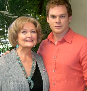 DEXTER with Michael C Hall