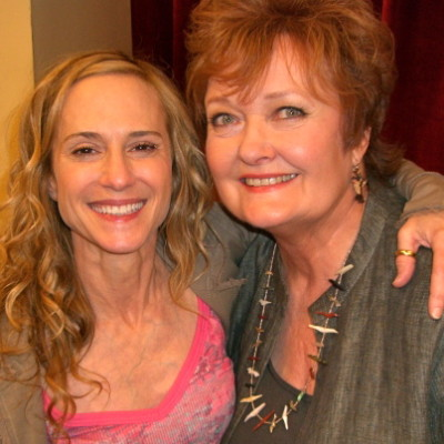 SAVING GRACE with Holly Hunter