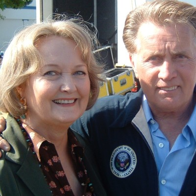 WEST WING with Martin Sheen